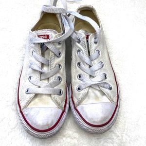 Little Kid Converse